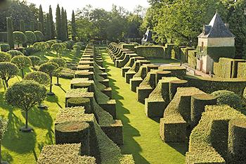 jardins du manoir d' eyrignac
