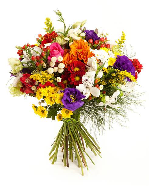 Les fleurs nous parlent et offrir un bouquet, c'est transmettre un message ....